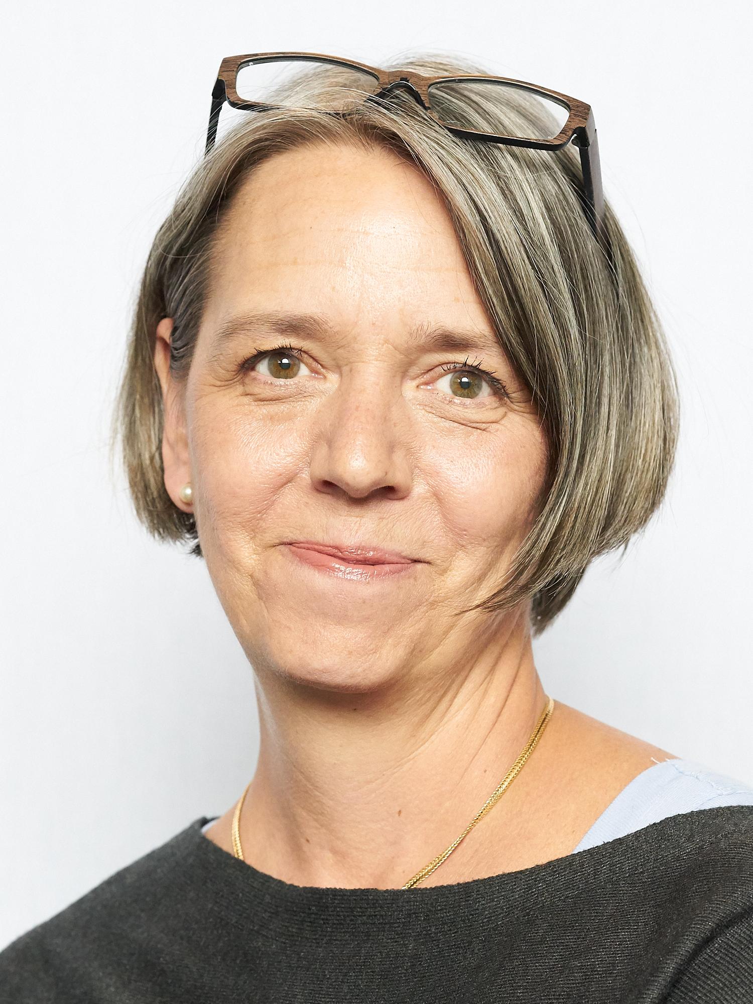 Lena Lindbo
