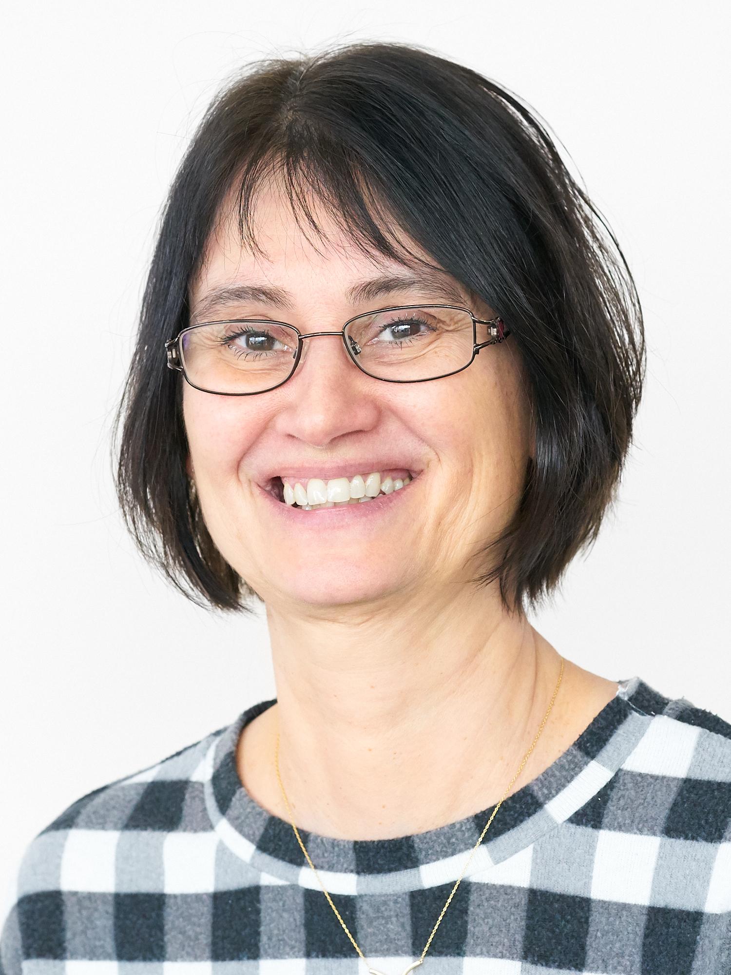 Madeleine Stenius